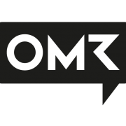 OMR Logo - Opinary im OMR Podcast