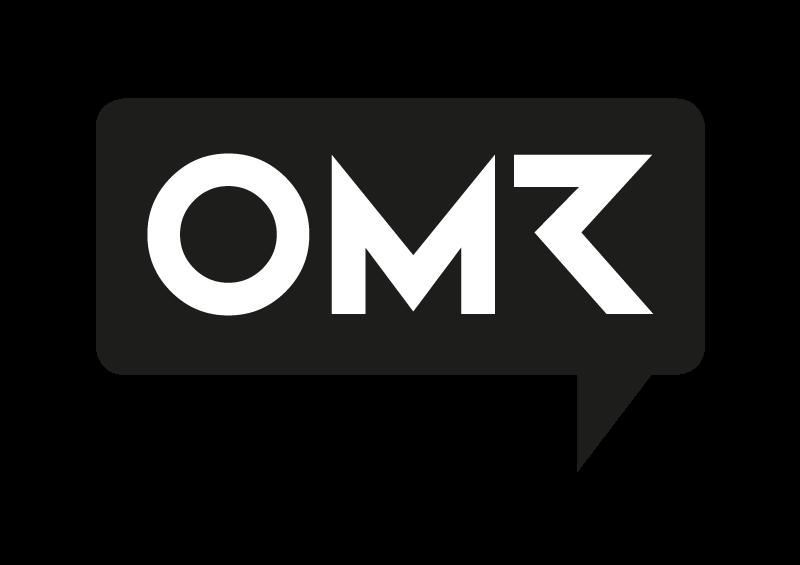 OMR Logo - Opinary im OMR Podcast
