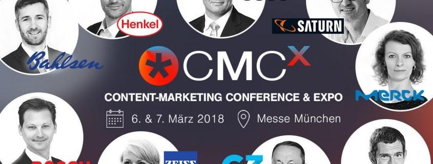 CMCX Speaker Opinary & Commerzbank