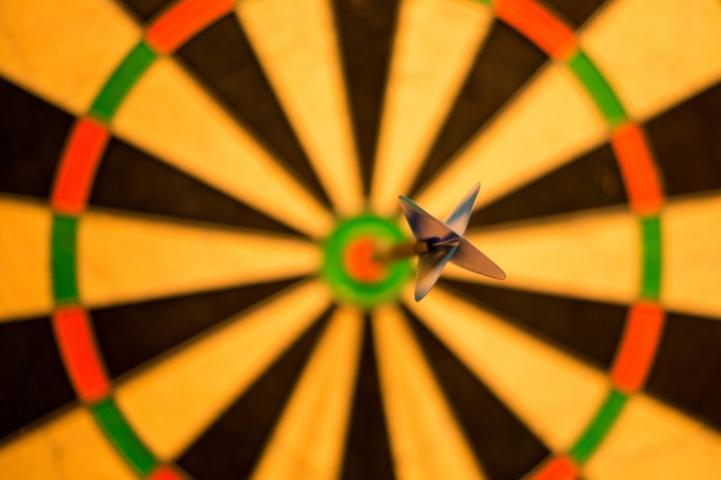 Semantisches Targeting