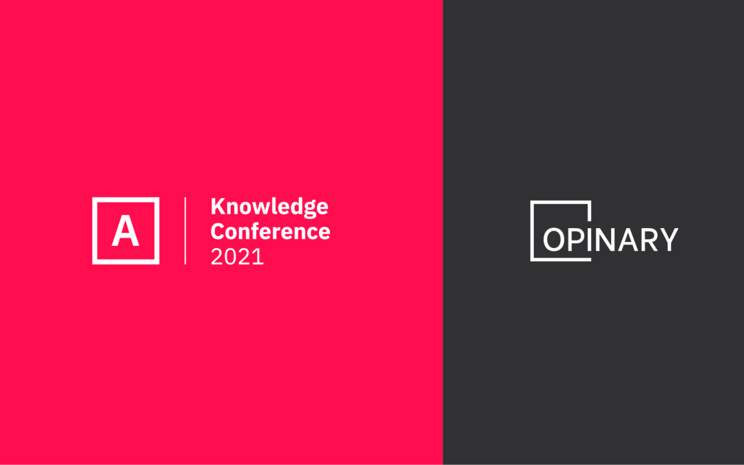 Project A Knowledge Conference